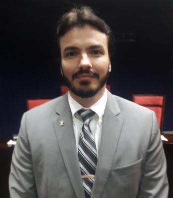 HENRIQUE GASPAR MELLO DE MENDONÇA