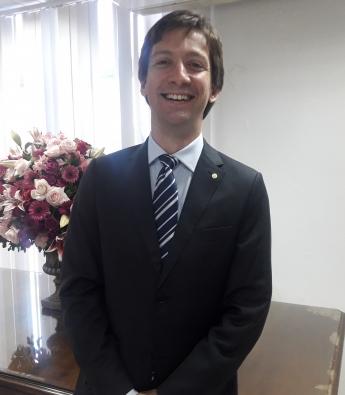 GUSTAVO ADOLFO PLECH PEREIRA
