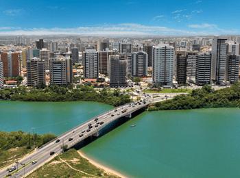 City Tour em Aracaju